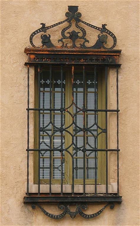 decorative security bars for windows window with decorative security bars santa fe new mexico