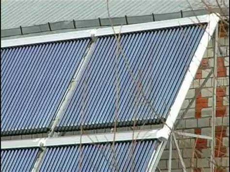 Методика расчета выработки теплоты в солнечном коллекторе