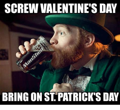 St Patrick Day Memes - funny st patrick s day memes of 2017 on sizzle