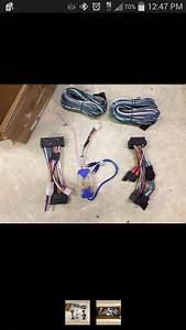 Bmw T60 Technic Pnp No-cut Amplifier Wiring Harness Kit For 5-series - 5series Net