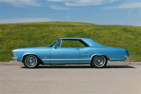 Buick Riviera by 1963 Buick Riviera Fast Classic Cars