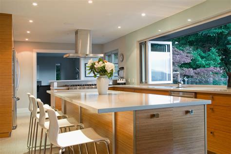 kitchen designs with windows wonderful kitchen d 233 cor ideas from uk 4684