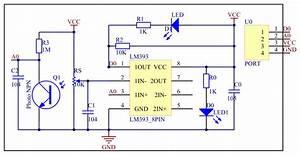 Lesson 21 Flame Sensor