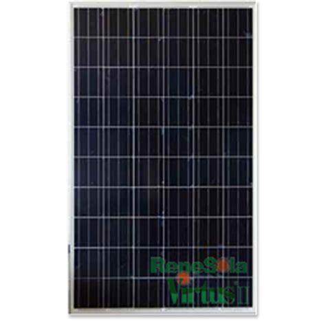 renesola virtus ii jcm bb solar panel