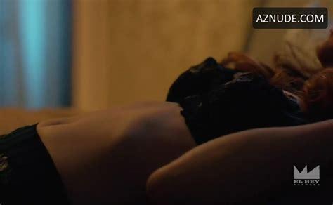 Elena Satine Underwear Scene In Matador Aznude