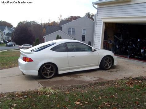2003 Acura Rsx For Sale by 2003 Acura Rsx Type S For Sale Centreville Virginia