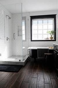 Carreau Metro Blanc : carrelage metro pour salle de bain inspirations avec carrelage matro blanc dans la cuisine et ~ Preciouscoupons.com Idées de Décoration