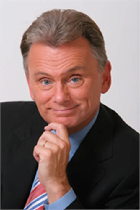 interview pat sajak takes  odd couple   spin