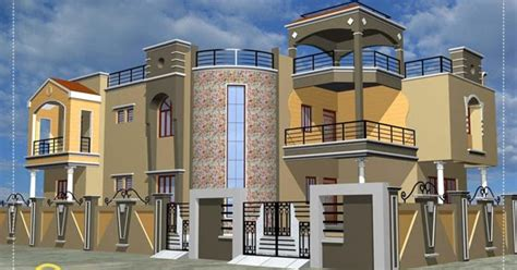 luxury indian home design  house plan  sqft home appliance