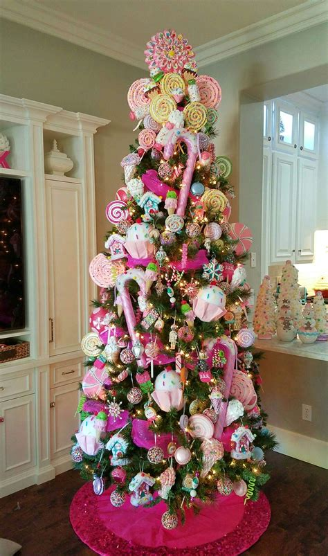 candy christmas tree candyland tree candy land tree
