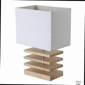 Lampe Design Bois : fly table de chevet design en image ~ Teatrodelosmanantiales.com Idées de Décoration