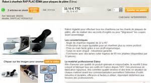 Rabot A Placo : outils anciens art populaire rabots isorel ~ Premium-room.com Idées de Décoration