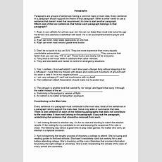Paragraphs 1 Snow Day By Fchalton Issuu