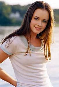 Alexis Bledel Biography,Profile and Wallpapers   Global ...  Alexis