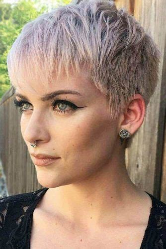 Pictures Of Pixie Cut Hairstyles by 75 Pixie Cut Ideas To Suit All Tastes In 2019