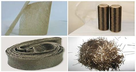Properties and Applications of Basalt Fiber and Its ...