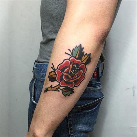 Tatuagens de Rosas: Descubra o Significado +70 Fotos Lindas