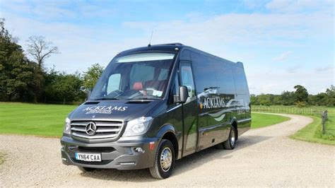 Acklams to unveil new coach | Just Beverley