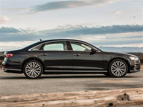 Audi A8 L Picture by Audi A8 L 2018 Picture 35 Of 161