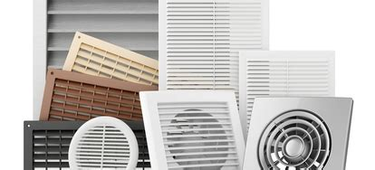 Modern Bathroom Vent by Options For Venting A Bathroom Exhaust Fan Doityourself
