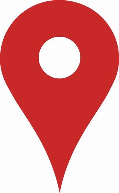 Google Map Marker Peg Icon Clipart Transparent