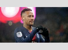Neymar sends message to Man Utd fans ahead of PSG