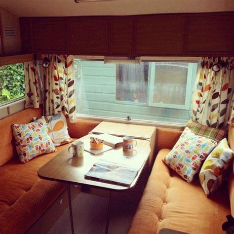 Deco Caravane Interieur Int 233 Rieur De Caravane Comment L Am 233 Nager Caravane Relooking Caravane