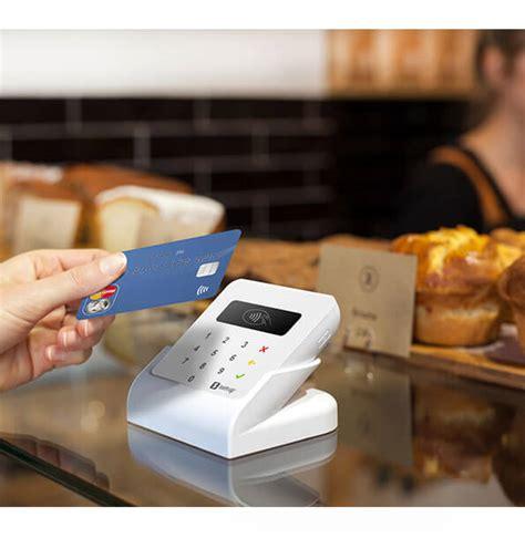 SumUp Air Card Reader | StoreKit