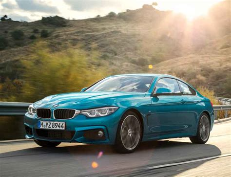 Bmw Maintenance Plan by Complete Guide To Bmw S 4 Series Maintenance