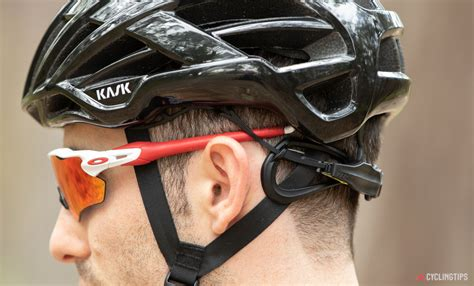 kask valegro helmet review feathery  airy cyclingtips