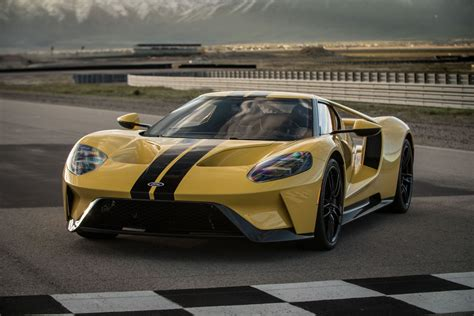 ford supercar ford suing john cena for flipping his ford gt supercar