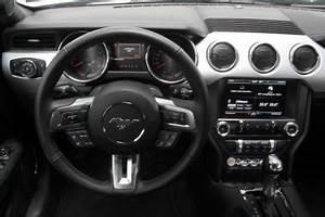 Ford Mustang Cabrio Kofferraum : adac auto test ford mustang fastback 5 0 ti vct v8 gt ~ Jslefanu.com Haus und Dekorationen
