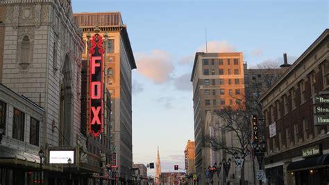 fox theater parking garage hamilton to return to fox theatre st louis business