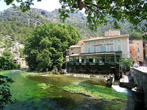 chambre d hote de charme luberon photo hôtel à la fontaine du vaucluse