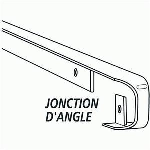 Plan De Travail D Angle : jonctions d 39 angle en aluminium pour plan de travail ~ Dailycaller-alerts.com Idées de Décoration