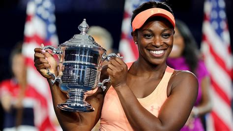 sloane stephens routs to win u s open and grand slam title