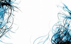 Cool Abstract White Background HD Wallpaper of White ...
