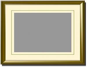golden picture frame - /page_frames/picture_frames/golden ...