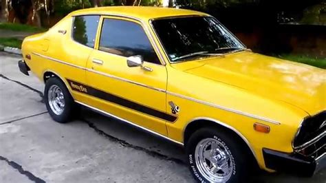 Datsun B2 10 by Datsun B210 Quot Honey Bee Quot