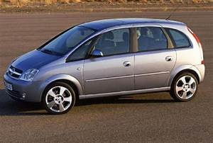 Fiche Technique Opel Meriva : opel meriva affaires 1 3 cdti 2005 fiche technique n 94348 ~ Maxctalentgroup.com Avis de Voitures