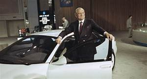 In the United States died the Creator of the Ford Mustang | FREE NEWS