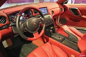 Occasion Nissan Gtr : nissan gt r la nouvelle nissan gtr spec m sera d voil e apr s le mondial salon de l 39 auto 2010 ~ Gottalentnigeria.com Avis de Voitures