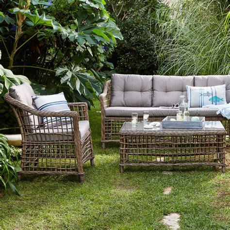 canap jardin pas cher salon jardin rotin pas cher conceptions de maison