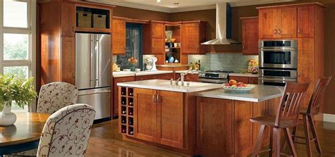 maple kitchen cabinets beautiful durable  flexible