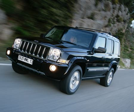 how to learn all about cars 2005 jeep wrangler seat position control 2005 jeep commander