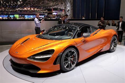 Best Of The Geneva Motor Show 2017