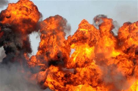 combustible dust explosion  fire case studies