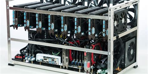 build a bitcoin miner build an ethereum mining rig today 2018 update cryptosrus