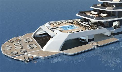 Most Expensive Luxury Yachts