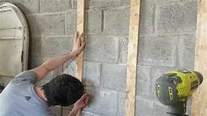 Isolation Mur Parpaing : isolation acoustique mur parpaing ~ Melissatoandfro.com Idées de Décoration